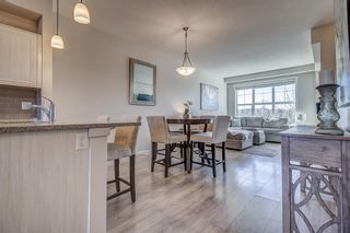 Photo 8: 100 Legacy Main Street SE in Calgary: Legacy Row/Townhouse for sale : MLS®# A1095155