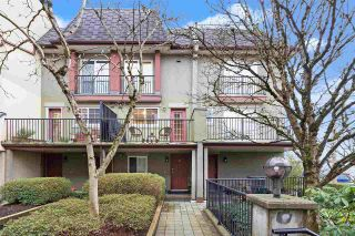 """Photo 20: 6 1561 BOOTH Avenue in Coquitlam: Maillardville Townhouse for sale in """"THE COURCELLES"""" : MLS®# R2542145"""