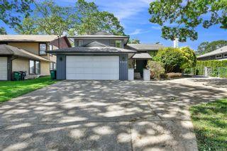 Photo 1: 4084 Cedar Hill Rd in : SE Mt Doug House for sale (Saanich East)  : MLS®# 883497