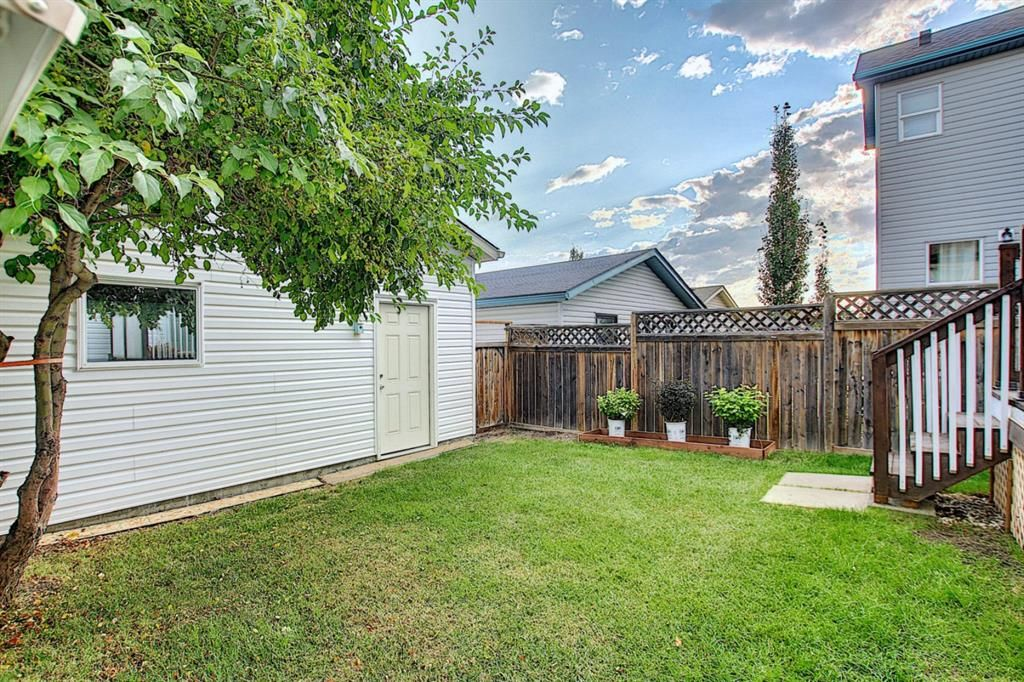 Photo 38: Photos: 646 EVERMEADOW Road SW in Calgary: Evergreen Detached for sale : MLS®# A1023171