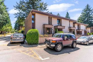 """Photo 37: 118 13806 CENTRAL Avenue in Surrey: Whalley Townhouse for sale in """"THE MEADOWS"""" (North Surrey)  : MLS®# R2602359"""
