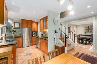 Photo 9: 7708 Heather Street in Vancouver: Marpole Home for sale ()  : MLS®# V1101987