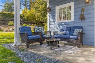 Photo 38: 7256 East Saanich Rd in Central Saanich: CS Keating House for sale : MLS®# 871516