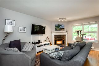 """Photo 2: 84 36060 OLD YALE Road in Abbotsford: Abbotsford East Townhouse for sale in """"Mountainview Village"""" : MLS®# R2368881"""