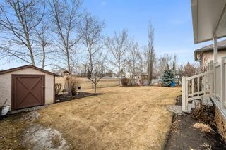 Photo 29: 143 Balsam Crescent: Olds Detached for sale : MLS®# A1091920
