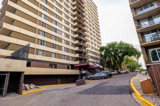 Photo 36: 208 9903 104 Street in Edmonton: Zone 12 Condo for sale : MLS®# E4264156