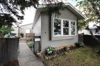 Photo 3: 8 Birch Close: Olds Detached for sale : MLS®# A1141234