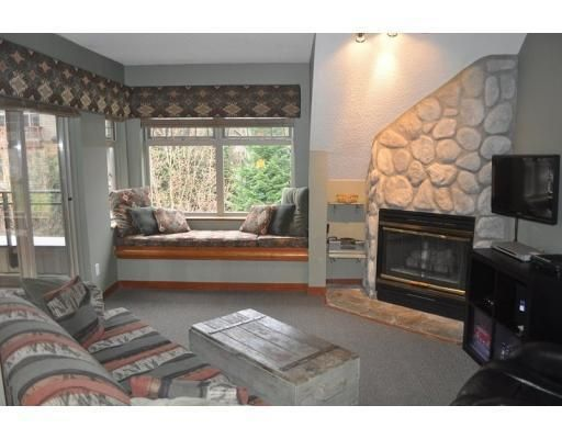 Main Photo: 325 2050 LAKE PLACID ROAD in Whistler Creek: Home for sale : MLS®# R2059081