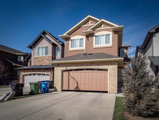 Main Photo: 69 SAGE MEADOWS Way NW in Calgary: Sage Hill Detached for sale : MLS®# A1087647