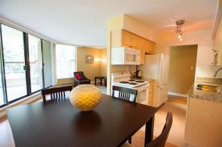 """Photo 9: 204 2041 BELLWOOD Avenue in Burnaby: Brentwood Park Condo for sale in """"ANOLA PLACE"""" (Burnaby North)  : MLS®# R2079946"""