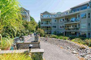 "Photo 33: 402 1281 PARKGATE Avenue in North Vancouver: Northlands Condo for sale in ""Parkgate Place"" : MLS®# R2606726"