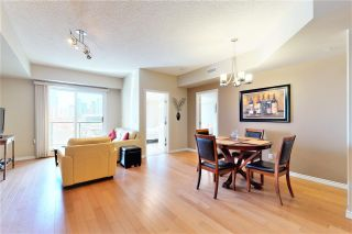 Photo 8: 707 10303 111 Street in Edmonton: Zone 12 Condo for sale : MLS®# E4214548