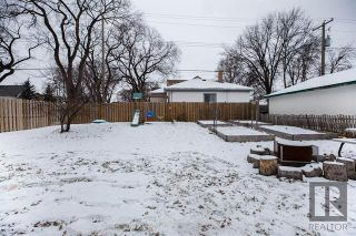 Photo 19: 351 Anderson Avenue in Winnipeg: North End Residential for sale (4C)  : MLS®# 1830142