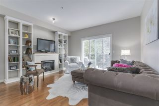 Photo 4: 6 550 BROWNING PLACE in North Vancouver: Seymour NV Townhouse for sale : MLS®# R2106152