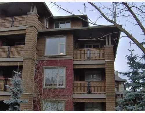 Main Photo: 308 675 PARK Crescent in New Westminster: GlenBrooke North Home for sale ()  : MLS®# V757777