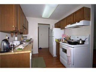 """Photo 4: 107 4625 GRANGE Street in Burnaby: Forest Glen BS Condo for sale in """"EDGEVIEW MANOR"""" (Burnaby South)  : MLS®# V890397"""