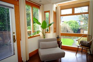 Photo 6: 2617 W 7TH Avenue in Vancouver: Kitsilano House for sale (Vancouver West)  : MLS®# R2051139