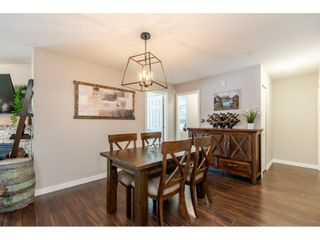 """Photo 5: 210 5977 177B Street in Surrey: Cloverdale BC Condo for sale in """"THE STETSON"""" (Cloverdale)  : MLS®# R2482496"""
