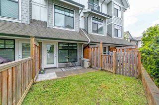 "Photo 18: 3 5148 SAVILE Row in Burnaby: Burnaby Lake Townhouse for sale in ""Savile Row"" (Burnaby South)  : MLS®# R2583263"