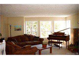 Photo 4:  in VICTORIA: La Thetis Heights House for sale (Langford)  : MLS®# 365824