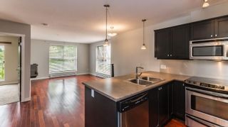 Photo 2: 324 555 Franklyn St in : Na Old City Condo for sale (Nanaimo)  : MLS®# 871533