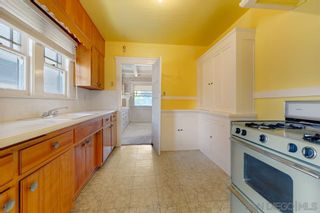 Photo 8: MISSION HILLS House for sale : 2 bedrooms : 2138 Fort Stockton Dr in San Diego