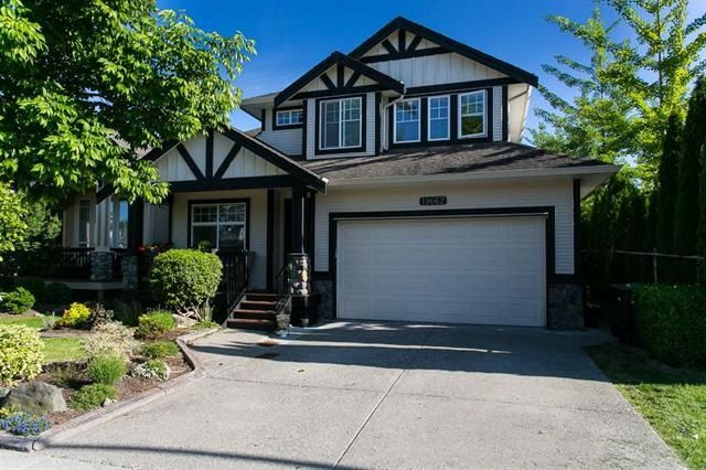 """Main Photo: 19662 73A Avenue in Langley: Willoughby Heights House for sale in """"Willoughby Heights"""" : MLS®# R2339919"""