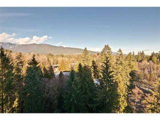 Photo 9: 1406 2008 FULLERTON Avenue in North Vancouver: Pemberton NV Condo  : MLS®# V931644
