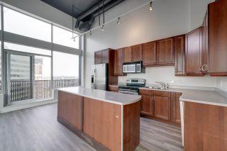 Photo 2: 1804 10024 JASPER Avenue in Edmonton: Zone 12 Condo for sale : MLS®# E4247051