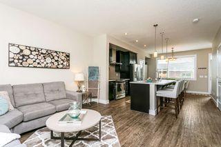 Photo 10: 1309 162 Street in Edmonton: Zone 56 House Half Duplex for sale : MLS®# E4248311