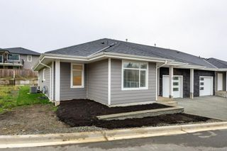 Photo 34: 1 1580 Glen Eagle Dr in Campbell River: CR Campbell River West Half Duplex for sale : MLS®# 886598
