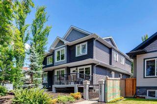 Photo 2: 12207 96 Street in Edmonton: Zone 05 House Fourplex for sale : MLS®# E4253048
