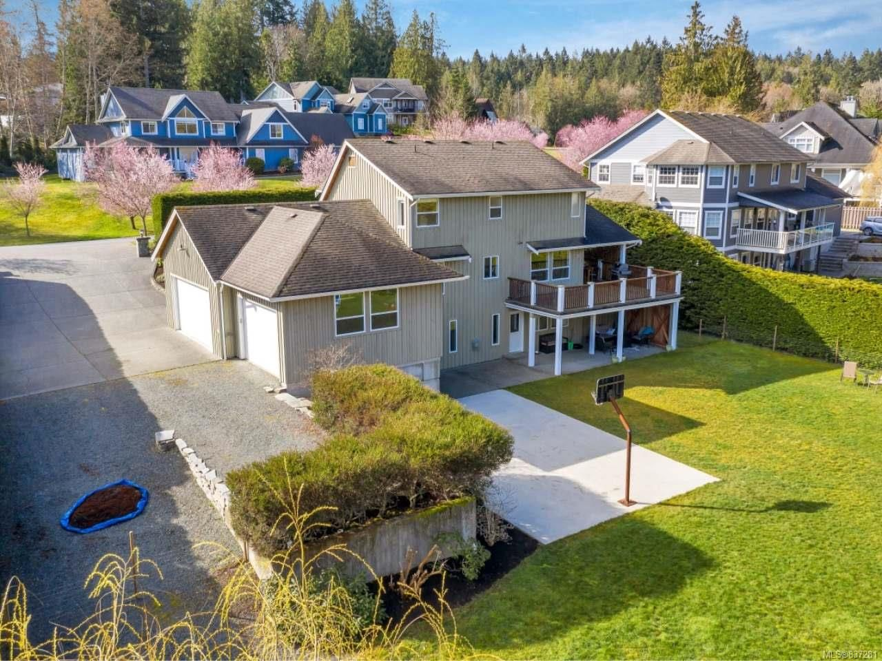 Photo 43: Photos: 925 Lilmac Rd in MILL BAY: ML Mill Bay House for sale (Malahat & Area)  : MLS®# 837281