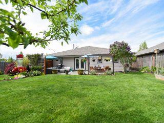 Photo 45: 678 Lancaster Way in COMOX: CV Comox (Town of) House for sale (Comox Valley)  : MLS®# 839177