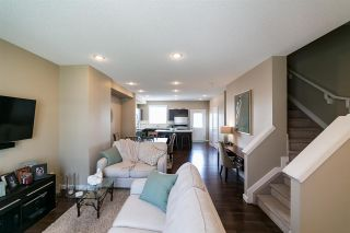 Photo 6: 17 6075 Schonsee Way in Edmonton: Zone 28 Townhouse for sale : MLS®# E4251364