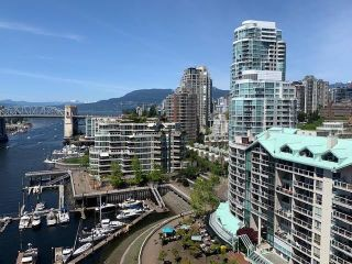 """Photo 27: 504 1501 HOWE Street in Vancouver: Yaletown Condo for sale in """"888 BEACH"""" (Vancouver West)  : MLS®# R2589803"""