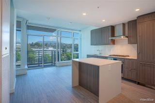 Photo 2: 907 2311 BETA Avenue in Burnaby: Brentwood Park Condo for sale (Burnaby North)  : MLS®# R2583387