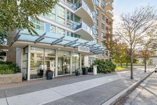 """Photo 2: 2101 120 MILROSS Avenue in Vancouver: Downtown VE Condo for sale in """"Brighton"""" (Vancouver East)  : MLS®# R2617891"""
