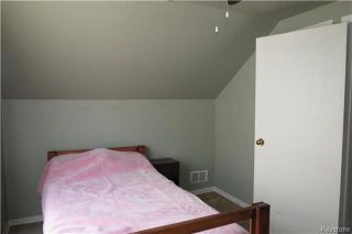 Photo 17: 184 Semple Avenue in Winnipeg: Scotia Heights Residential for sale (4D)  : MLS®# 1808115