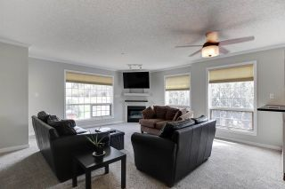 Photo 14: 202 35 SIR WINSTON CHURCHILL Avenue: St. Albert Condo for sale : MLS®# E4229558