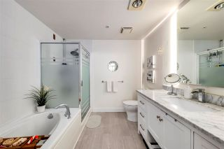 """Photo 15: 903 138 E ESPLANADE in North Vancouver: Lower Lonsdale Condo for sale in """"PREMIER AT THE PARK"""" : MLS®# R2591798"""