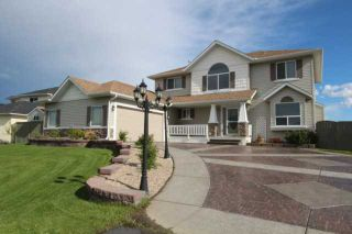Photo 1: 107 CANOE Crescent SW: Airdrie Residential Detached Single Family for sale : MLS®# C3572341