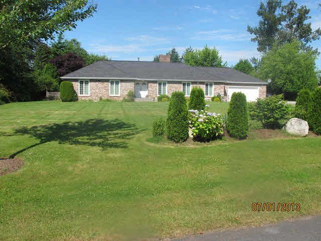 Main Photo: 2165 169TH STREET in : Pacific Douglas House for sale : MLS®# F1323053