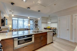 Photo 10: 731 2 Avenue SW in Calgary: Eau Claire Row/Townhouse for sale : MLS®# A1124261