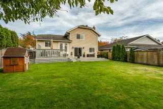 Photo 32: 1237 163A Street in Surrey: King George Corridor House for sale (South Surrey White Rock)  : MLS®# R2514969