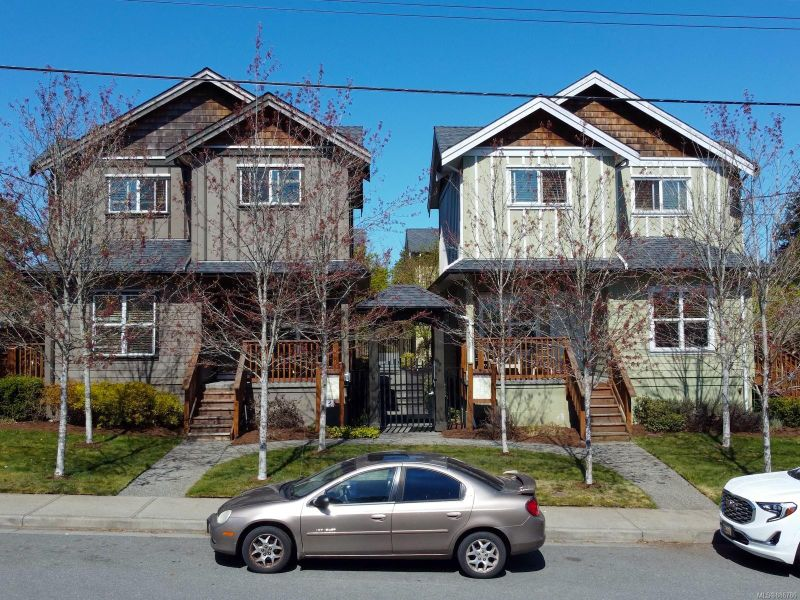 FEATURED LISTING: 102 - 582 Rosehill St