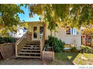 Photo 19: 1150 McKenzie St in VICTORIA: Vi Fairfield West House for sale (Victoria)  : MLS®# 742453