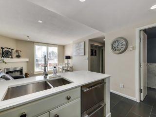 "Photo 8: 415 2255 W 4TH Avenue in Vancouver: Kitsilano Condo for sale in ""CAPERS BUILDING"" (Vancouver West)  : MLS®# R2606731"