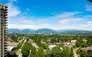 Photo 1: 1103 5899 WILSON Avenue in Burnaby: Central Park BS Condo for sale (Burnaby South)  : MLS®# R2558598