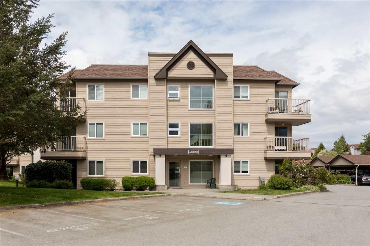 """Main Photo: B206 40120 WILLOW Crescent in Squamish: Garibaldi Estates Condo for sale in """"DIAMOND HEAD PLACE"""" : MLS®# R2265216"""